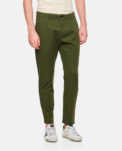 Prince trousers Men Department Five 000232500034299 1
