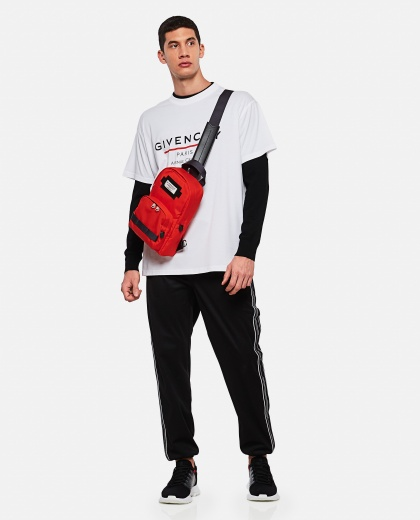 Bright polyester jogging Men Givenchy 000226610033502 2