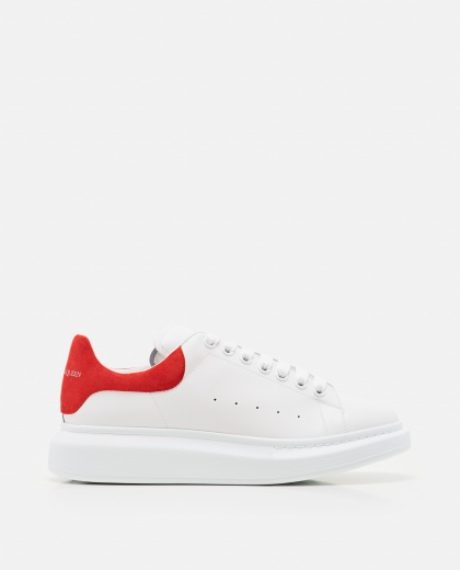 Oversized sneakers Men Alexander McQueen 000191840031936 1
