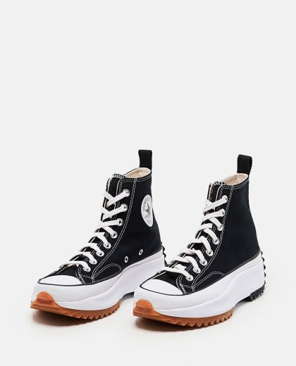 Sneakers Run Star Hike alte  Donna Converse 000233780042202 2