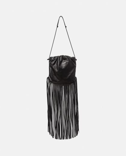 THE FRINGE POUCH