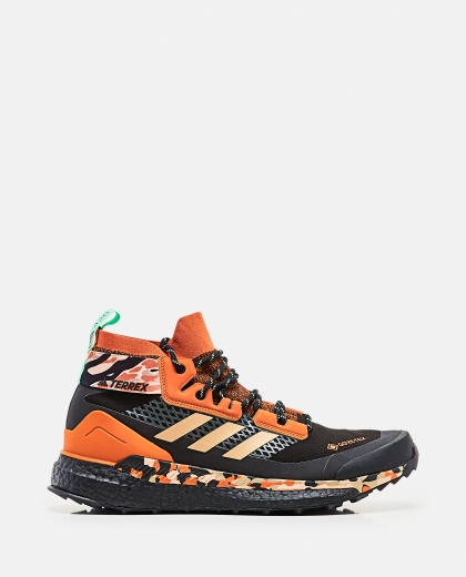 Terrex Free Hiker Gtx GORE-TEX sneaker Men Adidas Originals 000264330039047 1