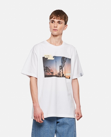 Artù T-shirt Dream Maker Collection Men Golden Goose 000292100043016 1