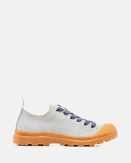 Sneakers stringate  Uomo Panchic 000317610046541 1