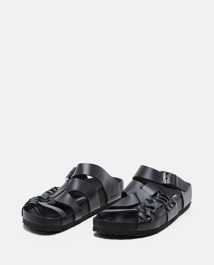 BIRKENSTOCK X CENTRAL SAINT MARTINS Tallahassee sandals Men Birkenstock 000309600045411 2