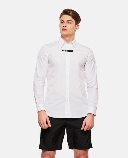 Adresse cotton shirt Men Givenchy 000226420033479 1