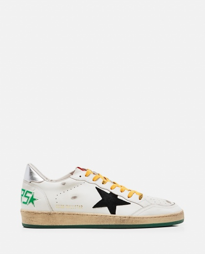 Sneakers Ball Star Uomo Golden Goose 000292270043033 1