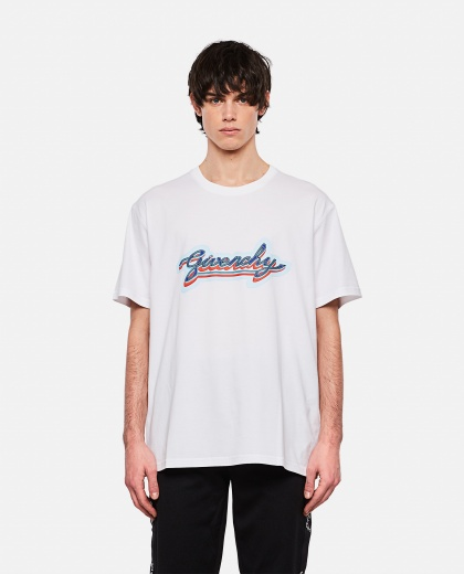 GIVENCHY Motel T-shirt Men Givenchy 000301920044338 1