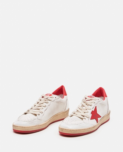 Sneakers Ballstar Donna Golden Goose 000286660042289 2
