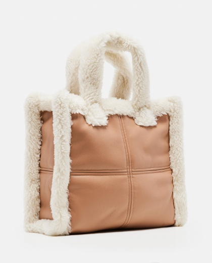 Lolita Shearling Bag Women Stand Studio 000290550042788 2