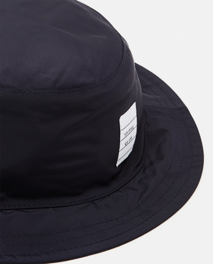 Nylon bucket hat Men Thom Browne 000294440043316 2