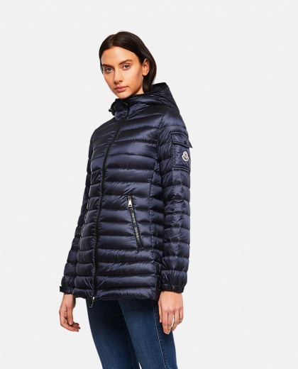 Lightweight nylon Ments down jacket  Women Moncler 000308810045319 1