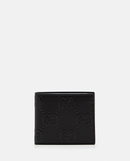 GG embossed wallet Men Gucci 000293400043209 1