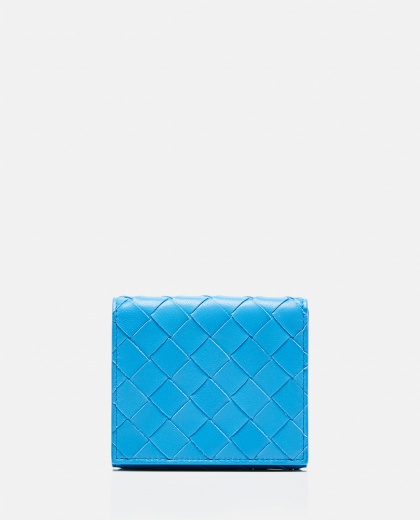 BI-FOLD WALLET Women Bottega Veneta 000258690038259 1