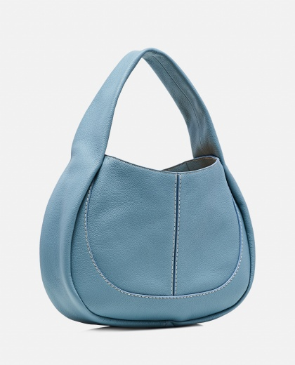 Leather Medium hobo bag  Women Tod's 000296980043678 2