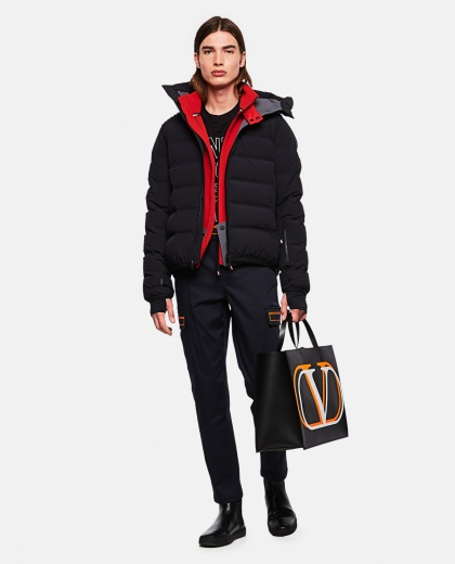 High Performance Cardigan Men Moncler Grenoble 000271230039959 2