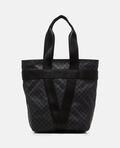 Rubber Tote bag  Men Bottega Veneta 000291740042966 1