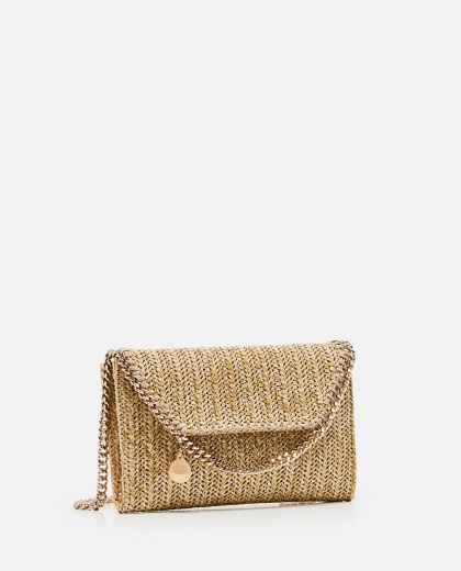 Falabella mini gold bag Women Stella McCartney 000290690042807 2