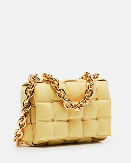 THE CHAIN ​​CASSETTE BAG Women Bottega Veneta 000258630042103 2