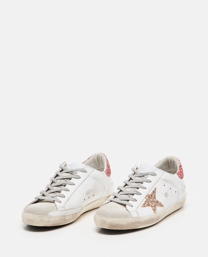 Sneakers Superstar classic in pelle Donna Golden Goose 000286880042312 2