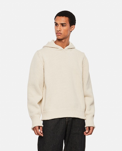Knitted sweatshirt Men Jacquemus 000294010043271 1