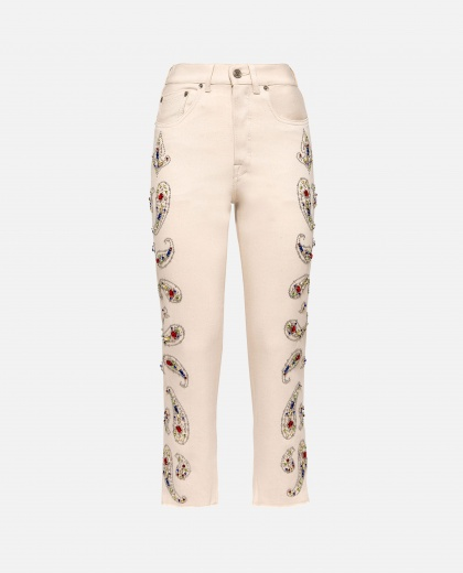 Texas Trousers