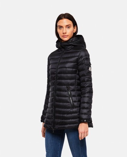 Lightweight nylon Ments down jacket  Women Moncler 000308810045284 1