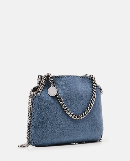 Mini Falabella shoulder bag Women Stella McCartney 000256130042809 2