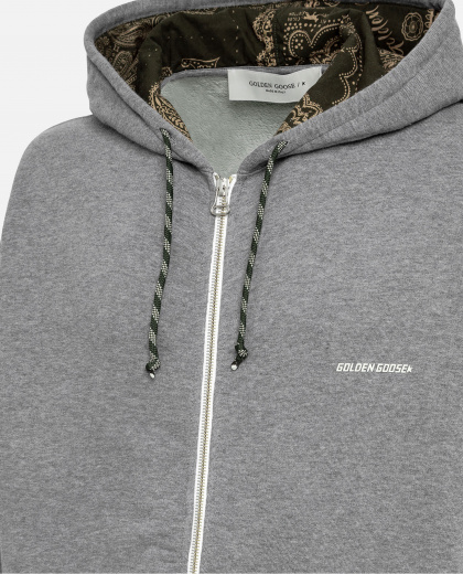 Matthew Sweatshirt  Men Golden Goose 000231860034219 2