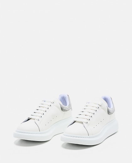 Oversized sneakers Men Alexander McQueen 000268860039638 2