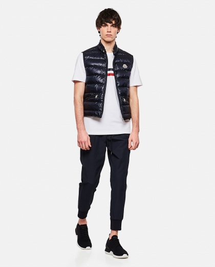 Extra-light nylon Gui vest  Men Moncler 000232590034312 2