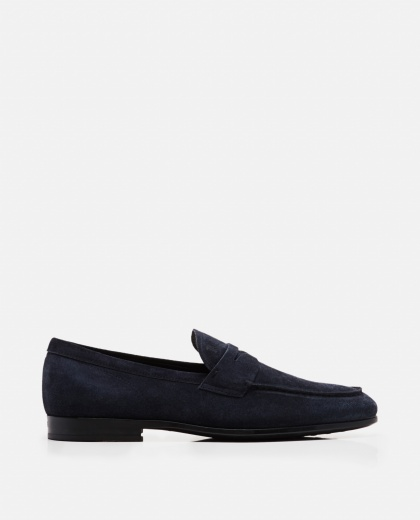 Suede moccasin Men Tod's 000221760032812 1