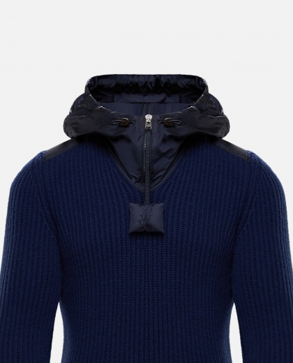 1 Moncler JW Anderson sweater Men Moncler Genius 000272630040181 2