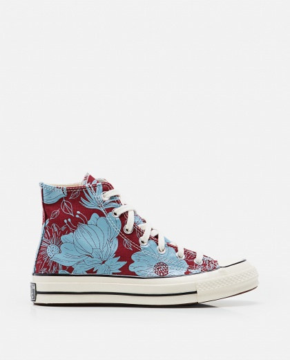 Chuck 70 Vintage Floral High Top