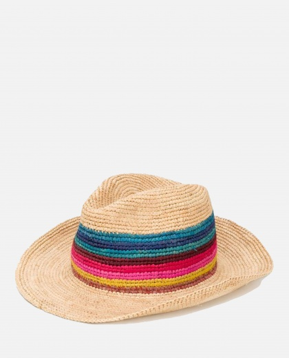 Striped hat Men PS Paul Smith 000233210034458 1