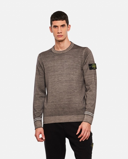 Crewneck sweater Men Stone Island 000270920039899 1