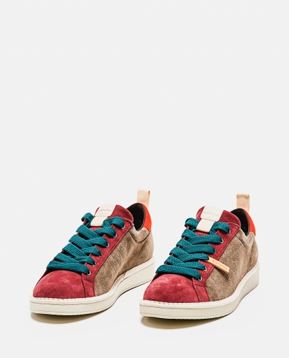 Sneakers in pelle Uomo Panchic 000278450041046 2