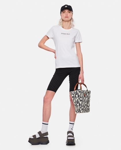 SAME BUT DIFFERENT T-shirt Women Moncler 000309110045338 2