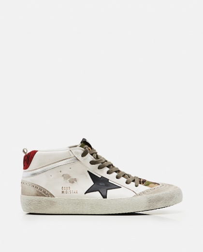 Golden Goose Midstar Camouflage Men Golden Goose 000269380039704 1