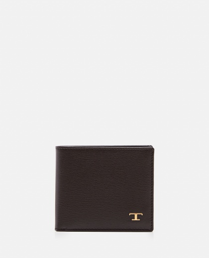 Medium zip card holder Men Tod's 000268670039616 1