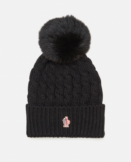 Virgin wool hat