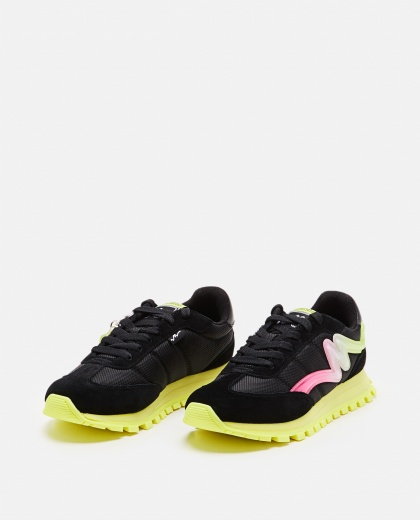 THE JOGGER sneaker Donna Marc Jacobs 000185530034041 2