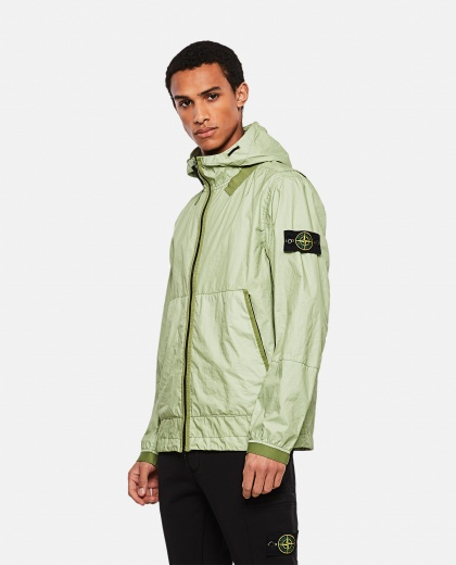 Massereau nylon jacket Men Stone Island 000292500043062 1