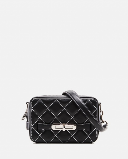 The Myth  matelassé nappa bag Women Alexander McQueen 000227180033565 1
