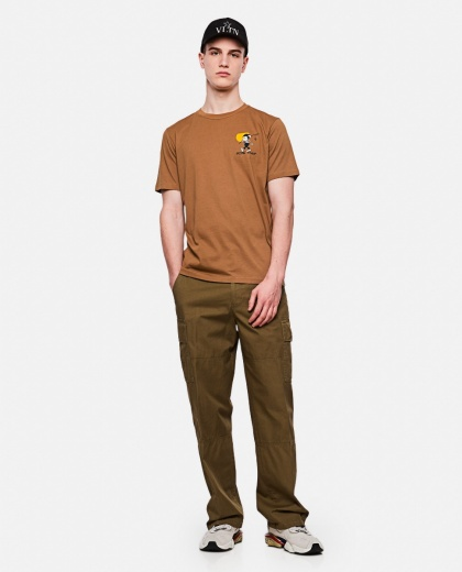 Long  cargo trousers Men Lanvin 000221670032798 2