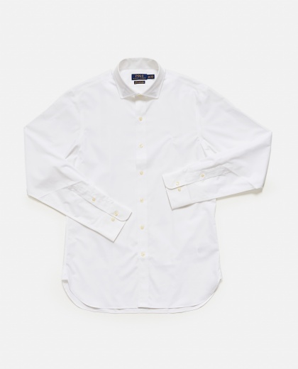 Basic cotton shirt Men Polo Ralph Lauren 000192170028575 2