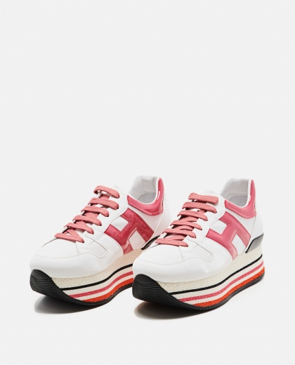 H365 Hogan  sneakers  Women Hogan 000225810033400 2