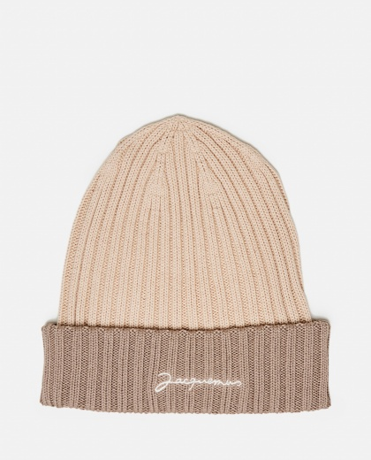 Le bonnet cap Men Jacquemus 000270150039788 1