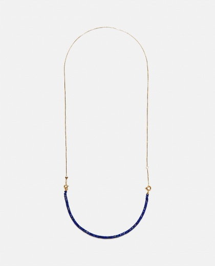 Princesa necklace with lapis lazuli  Women Aliita 000236040034879 1