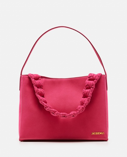 Le grand sac noeud Women Jacquemus 000274240040386 1